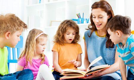 Moj otrok se sploh noče učiti angleščine. Kaj naj naredim?