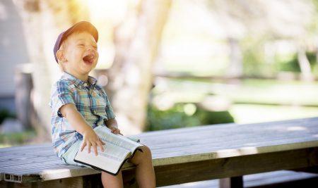 Učenje angleščine za otroke z gibanjem